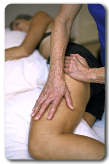 Rehabilitation and Injury Recovery Massage Sandra Wheeler LMT